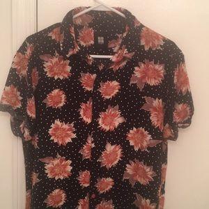 Black Soft Shirt
